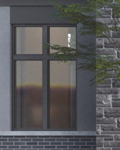 Modern Casement Windows